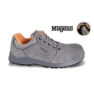 7211pg 44-sapatos EM camurã ‡ A, perfurados