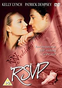 RSVP (1993) ( For Better and for Worse ) ( R.S.V.P. ) [ Origine UK, Sans Langue Francaise ]