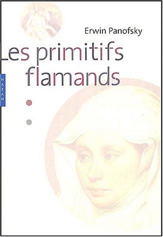Les Primitifs flamands par Erwin Panofsky