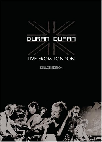 Live from London [+Bonus Dvd]