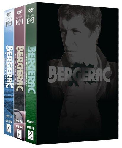 Series 1-3 (9 DVDs)