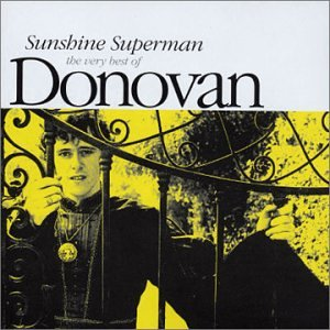 Sunshine Superman-Very Best of [Import anglais]