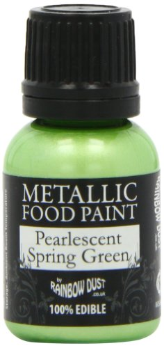 green-food-paint