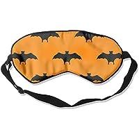 Halloween Bat 99% Eyeshade Blinders Sleeping Eye Patch Eye Mask Blindfold For Travel Insomnia Meditation preisvergleich bei billige-tabletten.eu