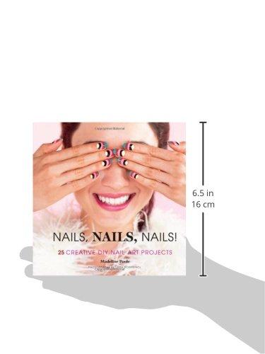 Nails, Nails, Nails - 2