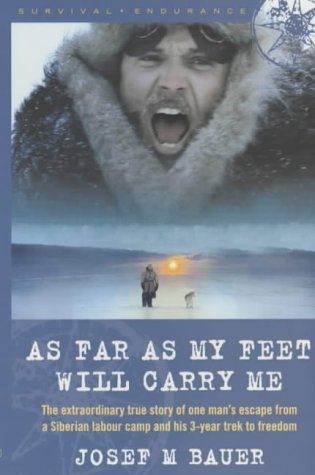 As Far as My Feet Will Carry Me Cover Image