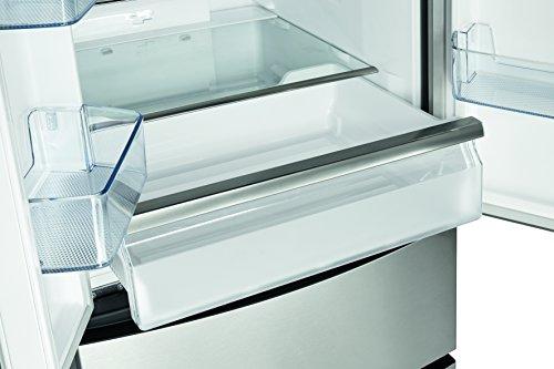 Bomann Kühlschrank Im Test : Exquisit gb gefrierschrank test