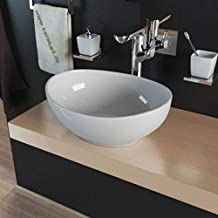 Suchergebnis auf Amazon.de für: Rundes weißes Keramik ...