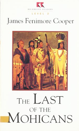 (rr2) The Last Of The Mohicans (Richmond Readers)