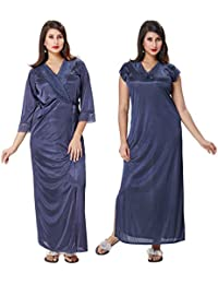 24fed4ff9d Satin Women s Sleep   Lounge Wear  Buy Satin Women s Sleep   Lounge ...