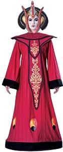 Star Wars Deluxe Damen Kostüm Königin Amidala Größe L