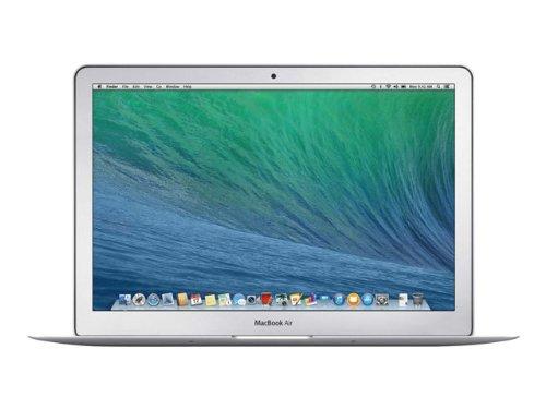 Apple MacBook Air 11' MD711F/B (Intel Core i5 1,4 GHz, 128 Go,  4 Go de RAM, Intel HD graphics)