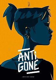 Antigone par  Jop