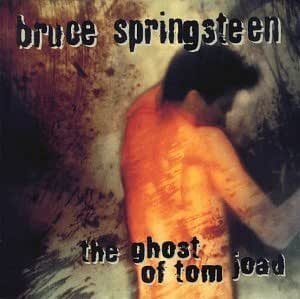 Ghost of Tom Joad,the [Lp]