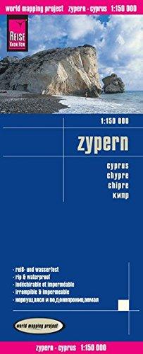 Descargar Libro Chypre : 1/150000 de Collectif