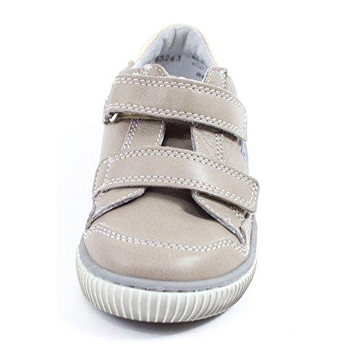 Baskets garçon SAM - Little Mary Beige