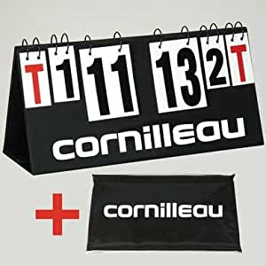 Cornilleau - Marqueur De Points De Ping Pong Tennis De Table