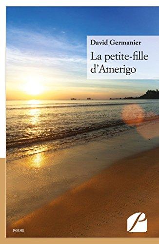 Téléchargement gratuit de livres audio pour ipod La petite-fille d'Amerigo iBook
