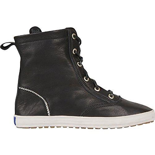 Keds Slouch Boot women SCHWARZ WH36652 Grösse: 40,5 (Schuhe Keds Schuh Womens Boot)