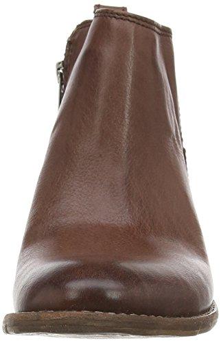 Hudson - Revelin Calf, Stivaletti Donna Marrone (Chocolate)