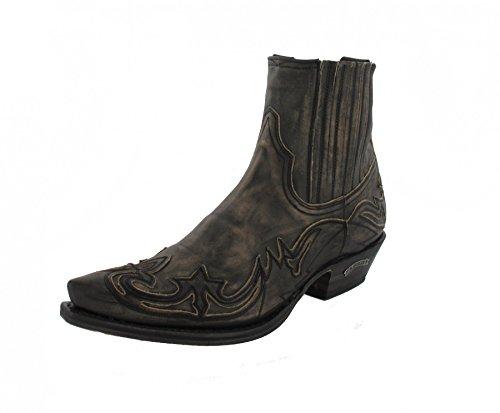 Sendra Boots Stiefel 4660 Westernstiefelette (in verschiedenen Farben)