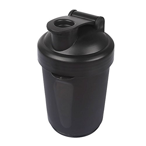 protein shaker for gym  available at amazon for Rs.175