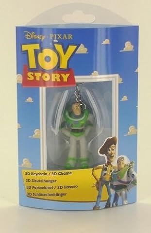 Toy Story Disney/Pixar Porte Clé Buzz l' Eclair