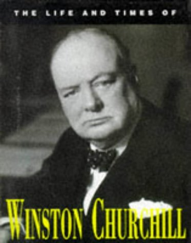 Winston Churchill por Bishop James Brown (Il