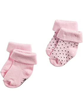 Noppies Kids G Socks 2pck Noisia - Calcetines Niñas