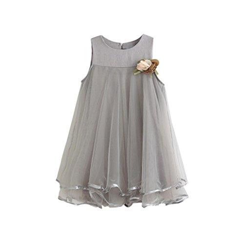 jimmackey-nino-nina-verano-vestidos-de-broche-y-vestido-sin-mangas-drapeado-7-anos-gris