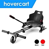 Self Balancing Hovercart Go Cart Hoverkart Sitz für 6,5