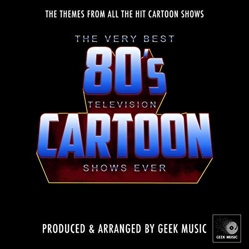 elevision Cartoon Shows Ever ()