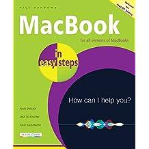 MacBook in easy steps, 5th edition - covers macOS Sierra
