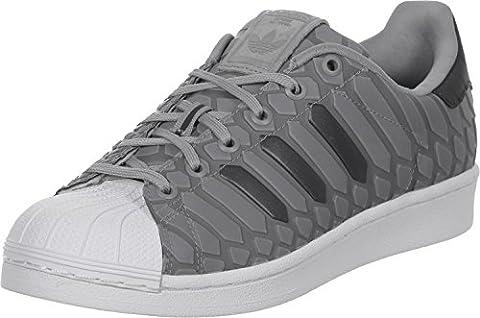 Adidas Superstar D69367, Baskets Mode Homme - EU 42