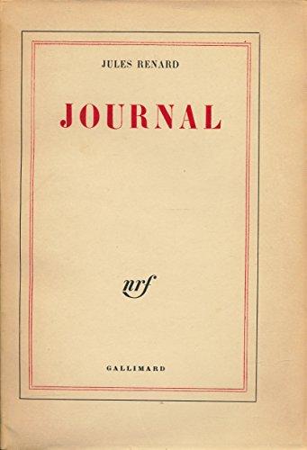 Journal - Suivi d'un index alphabétique des noms propres
