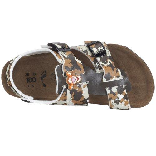 Birki Schuh GmbH , sandales mode garçon Marron - braun