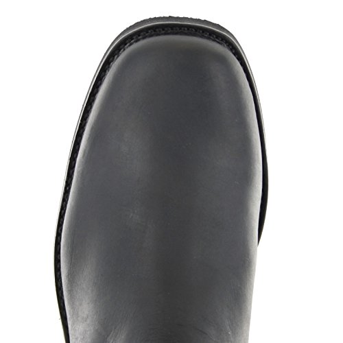 Sendra Boots  3162, Bottes et bottines cowboy mixte adulte Noir