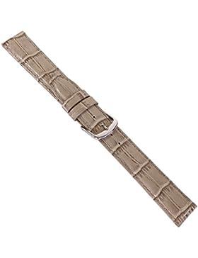 Uhrbanddealer 14mm Ersatzband Uhrenarmband