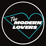 Modern Lovers [180 gm black vinyl] [Vinilo]