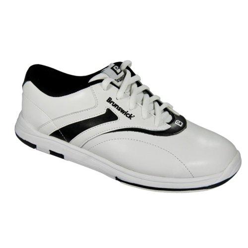 brunswick-silk-calzado-de-bolos-para-mujer-color-blanco-negro-white-black-talla-us-65-uk-4