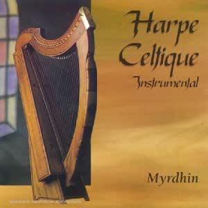 Instrumental Harpe Celtique