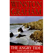 The Angry Tide: A Novel of Cornwall 1798-1799 (Poldark)