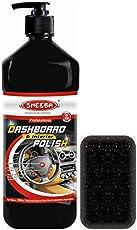 Sheeba Dashboard Polish (1000 ml)