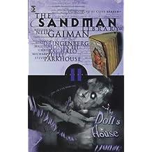 The Sandman: Doll's House (The Sandman Library, Vol. 2)