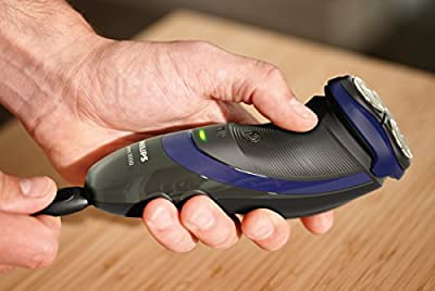Philips S3120/06 Shaver Series 3000 Dry Electric Shaver