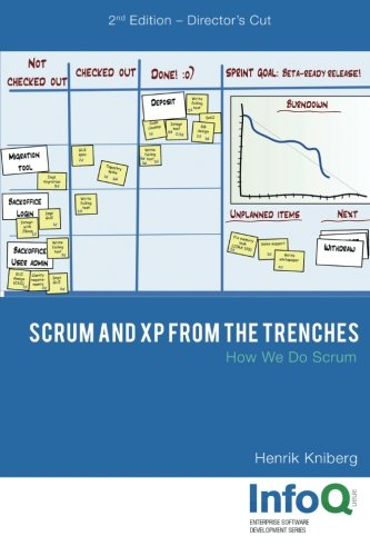 Scrum and from
