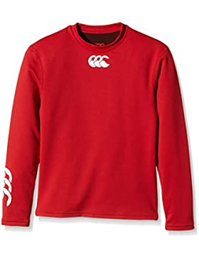 Canterbury of New Zealand Kinder Long Sleeve Baselayer Cold (wärmend)