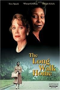 Long Walk Home [DVD] [1990] [Region 1] [US Import] [NTSC]