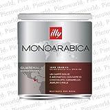 Pieroworld - 6 barattoli da 21 capsule caffè illy gusto Guatemala
