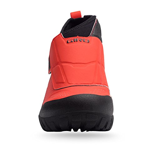 Giro Terraduro Mid - Chaussures - noir 2017 chaussures vtt shimano rouge/noir